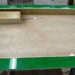 creating a mold